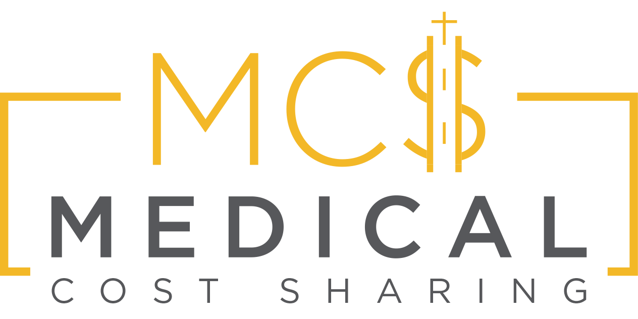 Medical Cost Sharing Logo